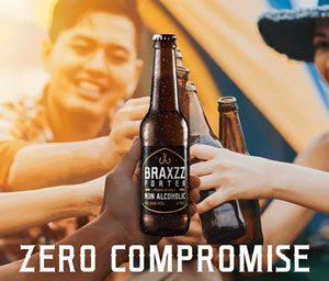 Braxzz Brewery at GBBF