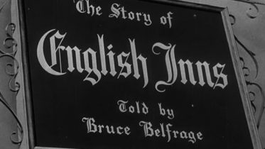 The Story of English Inns