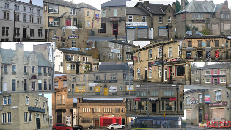 Huddersfield Pubs No More