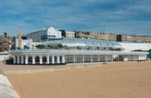 The Royal Pavilion in Ramsgate