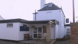Cheltenham Motor Club