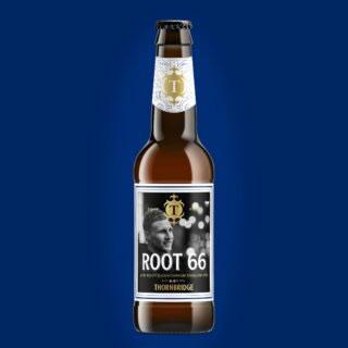 Thornbridge Root 66