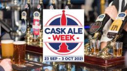 Cask Ale Week 2021