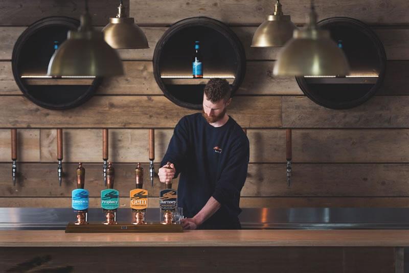 Bath ales new brewery